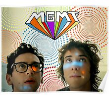 MGMT #5 Poster