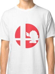 Pac-Man - Super Smash Bros. Classic T-Shirt