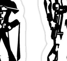 Nightwing 1 Sticker