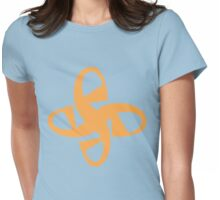 Southern Distance Womens Fitted T-Shirt