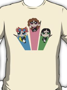 Magic Puff Girls T-Shirt