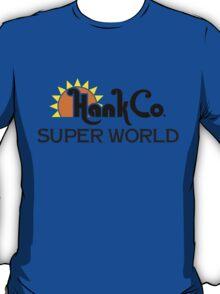 HankCo T-Shirt