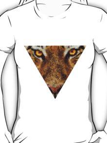 Animal Art - Tiger T-Shirt