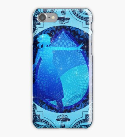 Mirror Gem iPhone Case/Skin