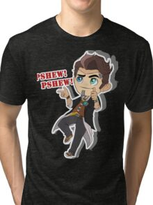 HANDSOME JACK BORDERLANDS - TFTBL Tri-blend T-Shirt