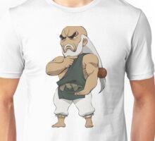 Ultra street fighter-Gouken T shirt Unisex T-Shirt