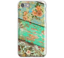 Rococo Style 3 iPhone Case/Skin