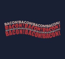 Bacon - Is there anything better? by supercujo
