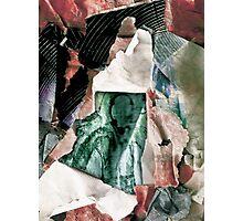 Slender Scraps Photographic Print