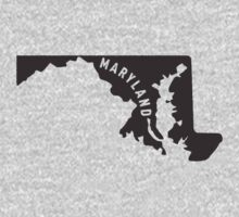 Maryland - My home state by homestates