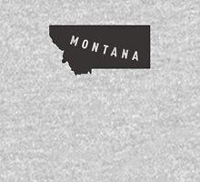 Montana - My home state Unisex T-Shirt