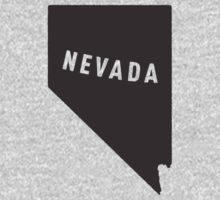 Nevada - My home state by homestates