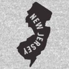 New Jersey - My home state by homestates