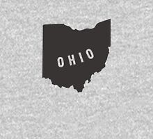 Ohio - My home state Unisex T-Shirt