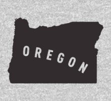 Oregon - My home state by homestates