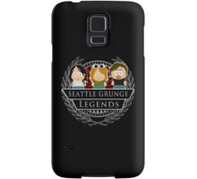 Nirvana Samsung Galaxy Case/Skin