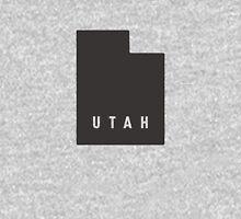 Utah - My home state Unisex T-Shirt