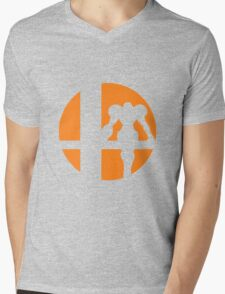 Samus - Super Smash Bros. T-Shirt