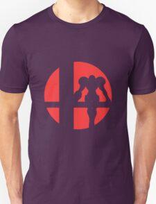 Samus - Super Smash Bros. Unisex T-Shirt