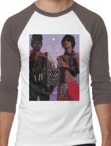 Oracular Spectacular Men's Baseball ¾ T-Shirt