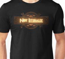 NL GoT Test Shirt Unisex T-Shirt