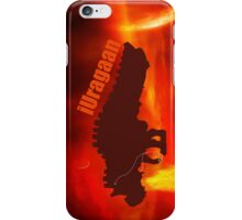 iUragaan iPhone/iPod touch Case iPhone Case/Skin