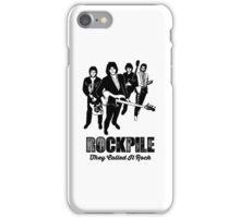 ROCKPILE NICK LOWE DAVE EDMUNDS PUBROCK COOL IPHONE CASE iPhone Case/Skin