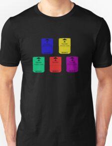 Memory Card Unisex T-Shirt