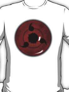 Sharingan eye T-Shirt