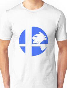 Sonic - Super Smash Bros. Unisex T-Shirt