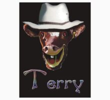 TERRY by Jon de Graaff