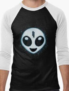 Skrillex - Recess Logo Men's Baseball ¾ T-Shirt