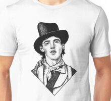 Billy the Kid Unisex T-Shirt