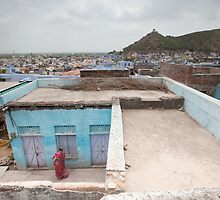 Bundi Colors by Travelographer