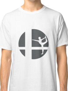 Wii Fit Trainer - Super Smash Bros. Classic T-Shirt