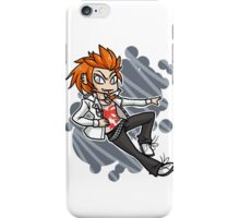 Dangan Ronpa - Leon Kuwata iPhone Case/Skin