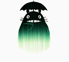 Totoro - Waiting for you in the rain Unisex T-Shirt