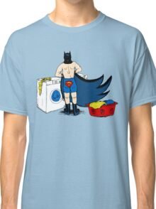 Holy Laundry Day! Classic T-Shirt