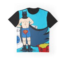 Holy Laundry Day! Graphic T-Shirt