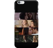 PLL Ships iPhone Case/Skin