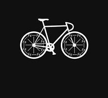 Ferrous Wheel Bicycle Unisex T-Shirt