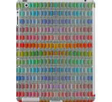 Binary Colours iPad Case/Skin