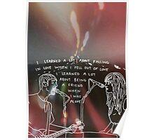 Tigers Jaw lyrics #4 Poster