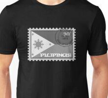 Pinoy Stamp Unisex T-Shirt