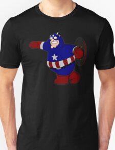 Captain Griffin Unisex T-Shirt