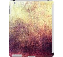 Abstract Cool iPad Case New Grunge Texture Vintage  iPad Case/Skin