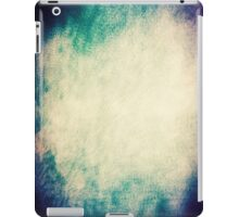 Abstract iPad Case Vintage Cool New Grunge Texture iPad Case/Skin
