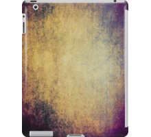 Abstract iPad Case Cool Lovely New Grunge Texture iPad Case/Skin