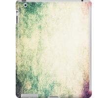 Abstract iPad Case Crazy Cool Lovely New Grunge Texture iPad Case/Skin