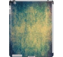 Abstract iPad Case Crazy Cool Lovely New Grunge Texture SKY iPad Case/Skin
